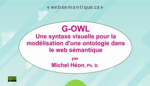 GOWL: une syntaxe visuelle