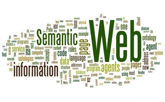 Web sémantique, nuage de mots clés